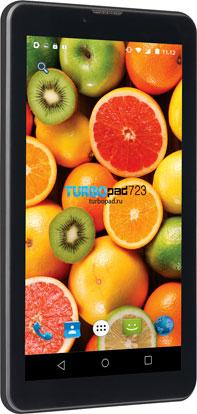 Turbopad 723 прошивка скачать - фото 5