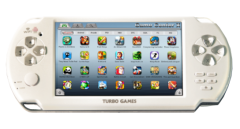 TurboGames NEW