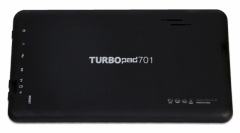 TurboPad 701 Array