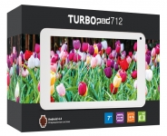 TurboPad 712 new Array